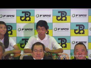 日本ローラースポーツ連盟が会見:東京五輪スケートボード確定