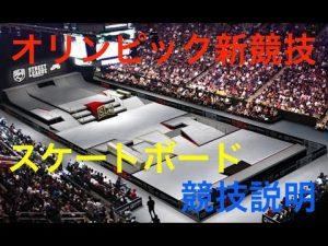スケートボード:日本選手権パーク競技20180520